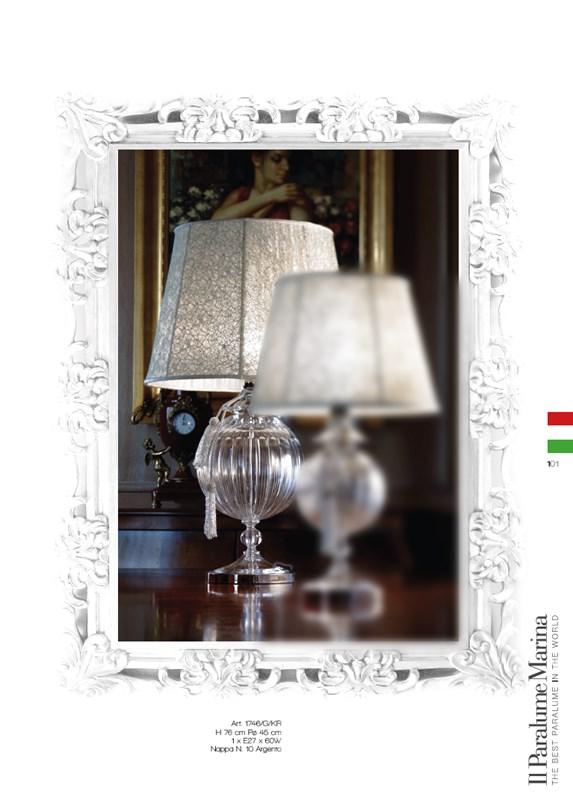 Лампа настольная светодиодная купить в интернет-магазине