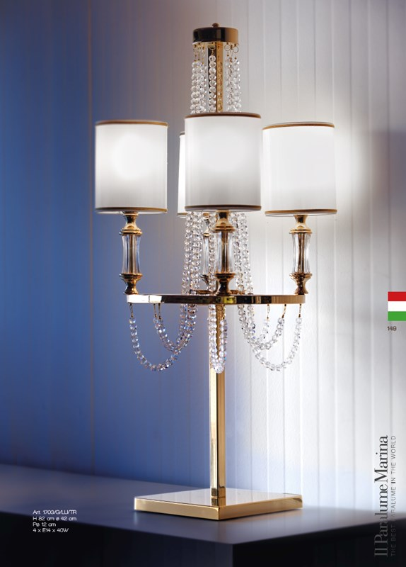 Настольные лампы - купить в Нижнем Новгороде, продажа