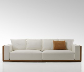 Freedom Sofa Fendi Casa