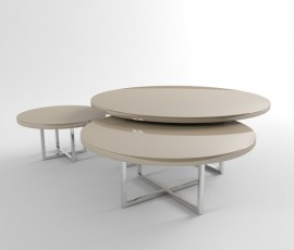 Fendi Casa Coffe Table