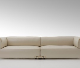 Fendi Casa Soho Sofa