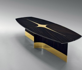 Fendi Casa Star table