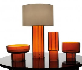 Fendi Casa Berlin table lamp