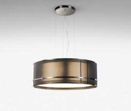 Fendi Casa Orione Suspension lamp