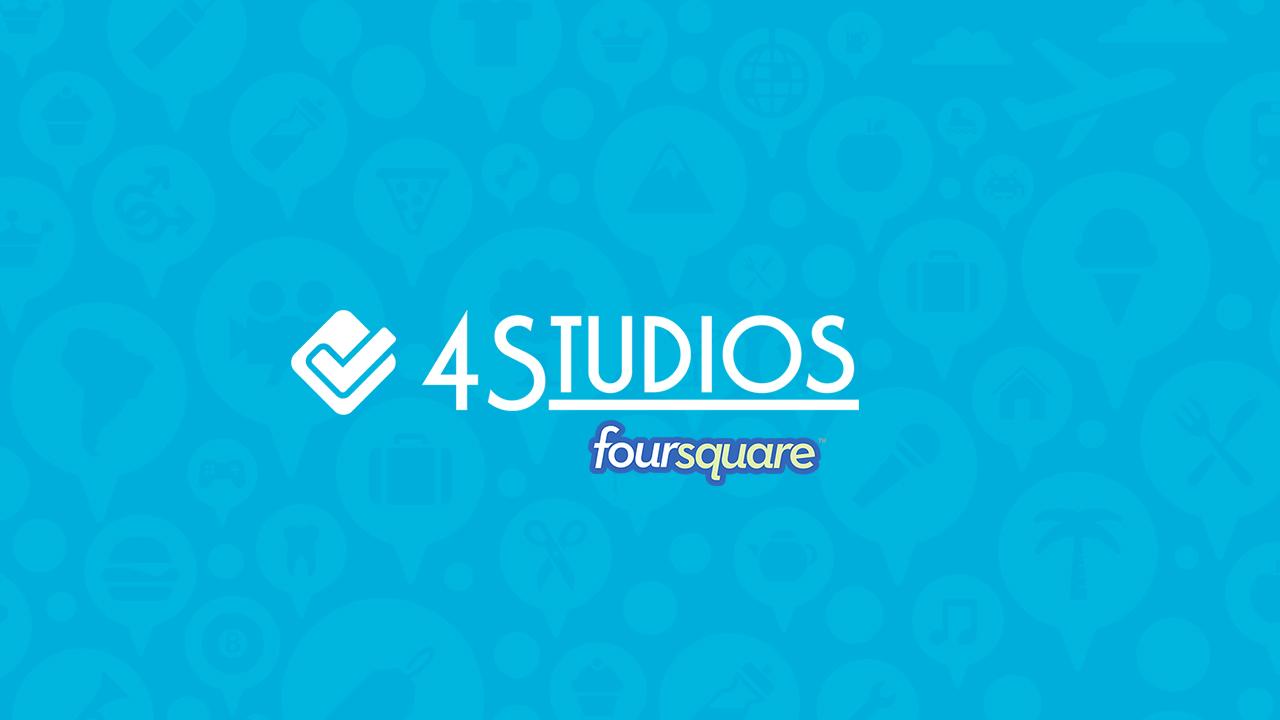 4Studios-Foursquare