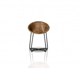 ASKIA CHAIR | 56X49 H75 | AVAILABLE MEASURES | MALI | PAOLA NAVONE