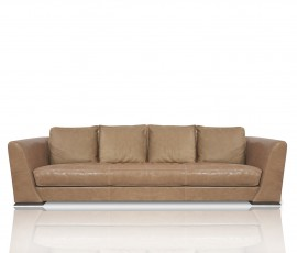 Baxter Boston Sofa