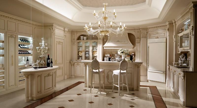 martini mobili villa in moscow