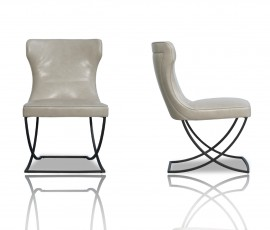 PALOMA CHAIR | 57X62 H89 | AVAILABLE MEASURES | TUSCANY MARINA | ROBERTO LAZZERONI