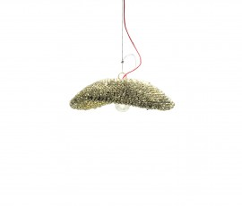 BELL HANGING LAMP | Ø90 H30 | AVAILABLE MEASURES | PAOLA NAVONE