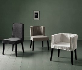 модель Family chair hight разер W. 48 D. 60 H. 4694